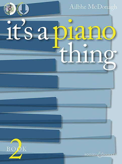 It's a Piano thing image